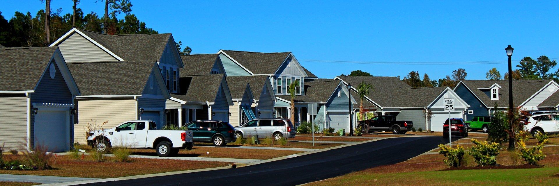 Homes For Sale in Surfside Plantation Surfside Beach SC